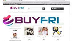 Tienda Online BuyFri