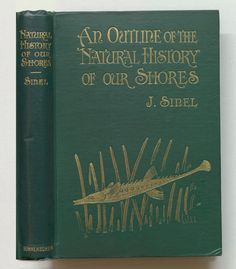 An Outline of the Natural History of Our Shores...Joseph Sinel 1906