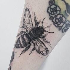 "15.1k Likes, 38 Comments - ➕BLACKWORKERS➕ (@blackworkers) on Instagram: ""Tattoo by @kerste_tattoos #blackworkers #blackworkers_tattoo #tattoo #bw #blackwork #blacktattoo"""