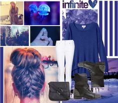 """""""`` die hard. ``"""" by capris-outfits on Polyvore"""