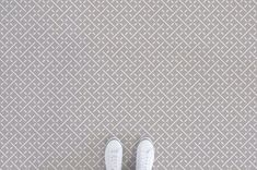 Retro Cross Pattern Vinyl Flooring, leading Vinyl Flooring designed and manufactured by Atrafloor. Bring any design to life as Flooring. Retro Vinyl Flooring, Vinyl Sheet Flooring, Luxury Vinyl Flooring, Cross Patterns, Vintage Patterns, Retro Chic, Retro Vintage, Blue Palette, Patterned Vinyl