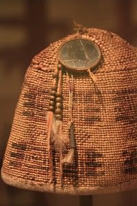 Exploring the History of Idaho Women's Amateur Arts and Crafts Native American Horses, Native American Baskets, Native American Artwork, Native Style, Native Art, Indian Hat, Harvest Basket, Indian Baskets, Fur Trade