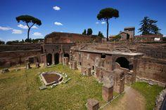7 colinas de #Roma, 7 razones para visitar #Roma http://www.guias.travel/blog/7-colinas-de-roma-7-razones-para-visitar-roma/ #turismo #viajar
