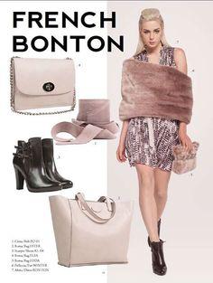 French #bonton