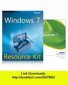 Windows 7 Resource Kit Book and Online Course Bundle (9781906795153) Mitch Tulloch, Tony Northrup, Jerry Honeycutt, Ed Wilson , ISBN-10: 1906795150  , ISBN-13: 978-1906795153 ,  , tutorials , pdf , ebook , torrent , downloads , rapidshare , filesonic , hotfile , megaupload , fileserve