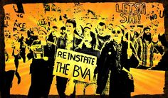 Campaign to reinstate the Bachelor of Visual Arts (BVA) and stop the merger of the Faculty of Visual Arts (Sydney College of the Arts (SCA), Rozelle Campus) with the Faculty of Arts and Social Sciences, requiring students to move to the main Camperdown-Darlington Campus, losing all the facilities and staff, most of whom won't be retained.