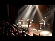 The Parlotones | Shake It Up | Unofficial