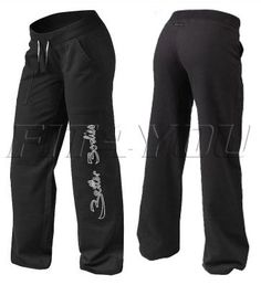 Better Bodies Fancy sweat pant