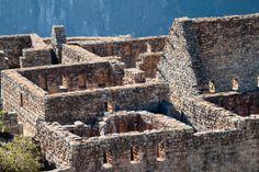 Machu Picchu, Peru ~ beautiful piece of history