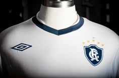 Clube do Remo : Away kit 2013