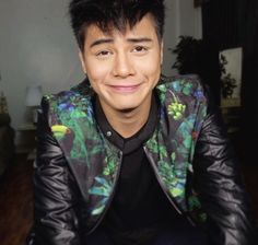 10 Stars to Watch Out for in 2017 - Star Style PH Ronnie Alonte, Star Watch, Liza Soberano, Meteor Garden, Jadine, Filipino, Star Fashion, Comebacks, Real Life