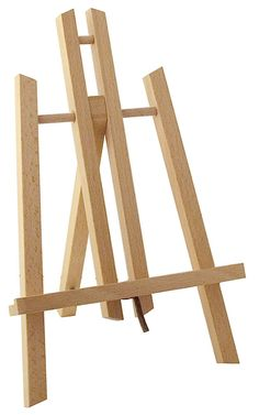 Mont Marte Mini Display Easels are available in 2 great sizes. Made of Beechwood these easels are superb for showcasing smaller. Australian Owned and Operated. Floor Easel, Table Easel, Art Shed, Display Easel, Art Easel, Shops, Small Paintings, Easels, Wood Art