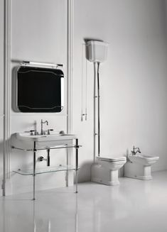 Retro Bad kerasan retro 1051 bath furniture retro