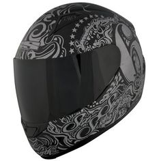 Speed and Strength Women's SS1500 6 Speed Sisters Helmet