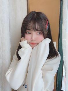 Liyuu on (com imagens) Pretty Korean Girls, Korean Beauty Girls, Cute Korean Girl, Cute Asian Girls, Cute Girls, Korean Girl Photo, Korean Girl Fashion, Cute Girl Photo, Cute Kawaii Girl