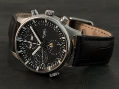 dfb7257c2 Las 70 mejores imágenes de reloges   Men's watches, Cool watches y ...