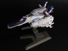 PLUM 1/100 R・TYPE R-9 A[ARROW-HED]完成品【塗装済み】 - kitkitの模型ブログ