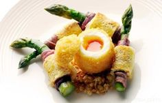 Duck Egg Recipes: Poached, Fried, Boiled - Great British Chefs