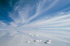 Salar de Uyuni - Bolivia (Image Source: Discovery News)