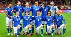 ANDIAMO ITALIA! World Cup 2014