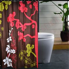 100% polyester waterproof shower curtains, View polyester shower curtains, YUANYI Product Details from Shaoxing Yuanyi Household Co., Ltd. on Alibaba.com