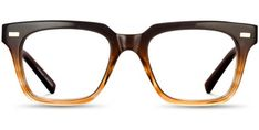 Winston Old Fashioned Fade Eyeglasses...i need new glasses!