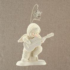 Snowbabies - Starlight Serenade