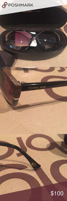 0fa6f894b2a51 Michael Kors MK NWT cat eye Sunglasses