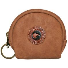 Outback Kiwi Horse Shoe Small A small horse shoe shaped coin purse.These are also available in a large size too