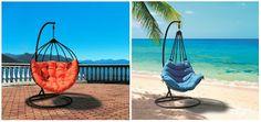 Piątek - jakie plany na weekend. Może wypoczynek na rajskiej wyspie.  http://domotto.pl/cocoon