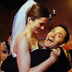 Casamento faz bem à saúde mental, confirma um novo estudo