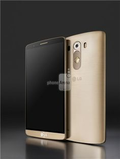 LG G3, 베일 벗었다.
