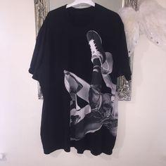 Givenchy Men's Baseball Tshirt  #Givenchy