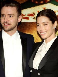 CONFIRMED: Congratulations, Jessica Biel and Justin Timberlake!