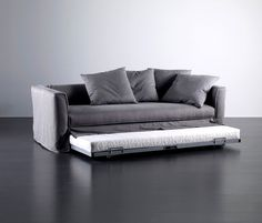 Law by Meridiani | Sofa Bed | Bed | Sofa Bed | Day Bed | ..