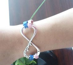 Inspirational Bracelet Direction BraceletEternity by Youchic, $2.89