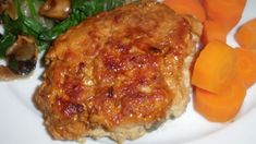 Simple Lunch Recipes With Just 5 Ingredients is part of Ranch Burger recipes - Make lunch easy with these simple lunch recipes with just 5 ingredients, including a classic BLT, pizza muffins, buffalo chicken wrap, and more at Genius Kitchen Chicken Ranch Burgers, Ranch Burger Recipes, Ground Chicken Burgers, Ground Chicken Recipes, Ranch Chicken, Turkey Burgers, Lunch Recipes, Great Recipes, Cooking Recipes