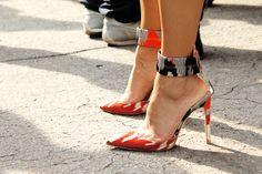Nausheen Shah, best shoes street style, milan fashion week, milan street style, shoes trend, high heels, flat shoes, milan
