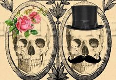 the Skulls.