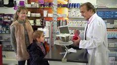 Aladina y COFM felicitan la navidad a lo farmacéuticos por su gran labor. Muchas gracias a la fundación Aladina por este vídeo!!!! Precioso!!!