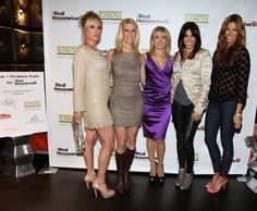 The Real Housewives de NY