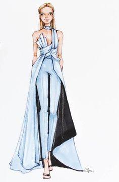 Dress Design Drawing, Dress Design Sketches, Fashion Design Sketchbook, Fashion Design Drawings, Fashion Figure Drawing, Fashion Drawing Dresses, Fashion Illustration Dresses, Fashion Model Sketch, Fashion Sketches