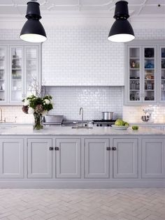 Kitchens That'll Never Go Out of Style: 7 Ingredients for a Timeless Look | Apartment Therapy