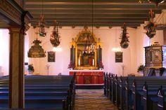 Hornbaek Church