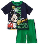 The best Disney baby boy outfit for your little man.  Like our fanpage at www.facebook.com/lovebabyclothes