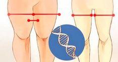 Pouze 12 minut denně a vaše nohy budou neodolatelné. Cvičení, které se hodí všem!