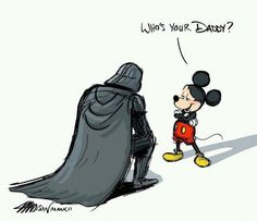 For my Star Wars loving friends.