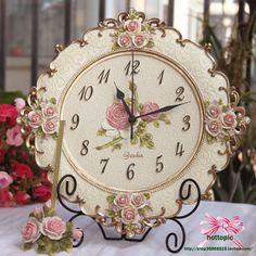 Настенные часы в Интернет-магазине Nazya.com