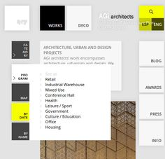 #bits #menu #unconventional block vertical #hover-color #fade-in drawer