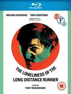 The Loneliness of the Long Distance Runner - Blu-Ray (BFI Region B) Release Date: June 22, 2015 (Amazon U.K.)